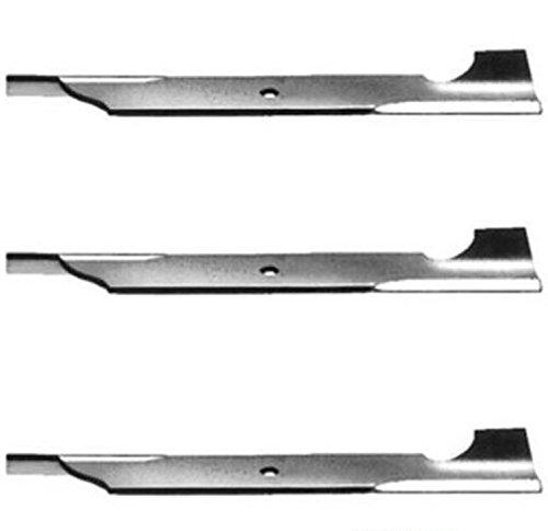 USA Premium Store Bobcat Mower Blades - 52'' - Predator Pro, Procat, FastCat Pro, XRZ, - Bobcat Predator Pro