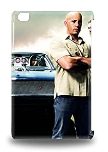 New Hollywood Furious 7 Furious 7 Action Drama Crime Tpu 3D PC Case Cover Anti Scratch Phone 3D PC Case For Ipad Mini/mini 2 ( Custom Picture iPhone 6, iPhone 6 PLUS, iPhone 5, iPhone 5S, iPhone 5C, iPhone 4, iPhone 4S,Galaxy S6,Galaxy S5,Galaxy S4,Galaxy S3,Note 3,iPad Mini-Mini 2,iPad Air )