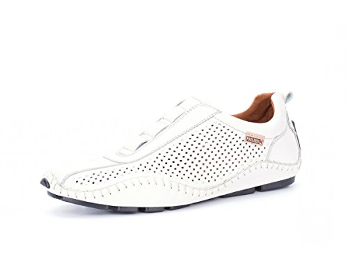 Pikolinos Fuencarral Perforato Mens Slip On Espuma