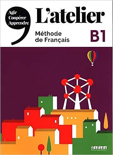L'atelier B1