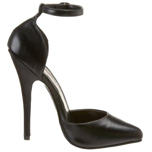Black Scarpe Donna Dom402 Pleaser Le Tacco black Nero da col B qvqt7