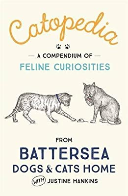 Battersea Dogs & Cats Home Feline Compendium