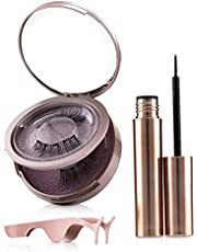 SHIBELLA Cosmetics Magnetic Eyeliner & Eyelash Kit - # Freedom 3pcs