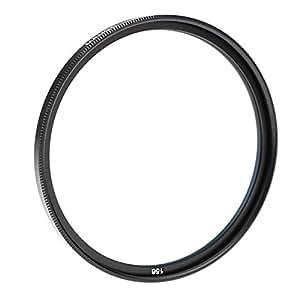 Quenox Ultra-Slim MC filtro UV mehrfachvergütet 72mm-También se puede emplear como filtro protector (Made by JJC)