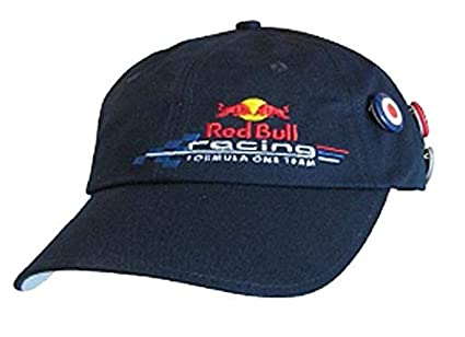 Red Bull Team - Gorra, color azul azul azul: Amazon.es: Coche y moto