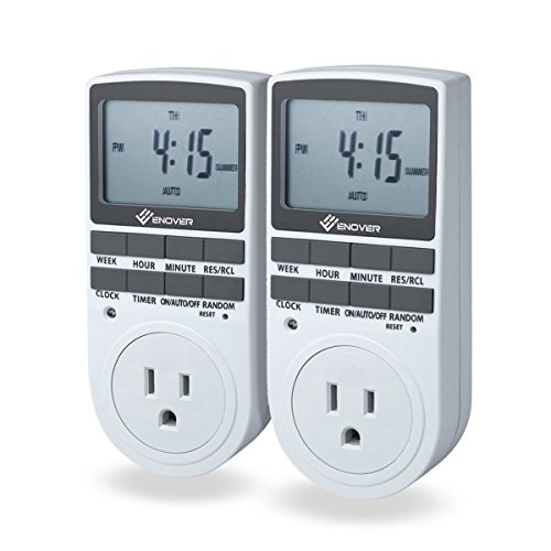 timer with battery backup - 7