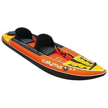 Image of BIC Sport Kalyma Inflatable Kayak Fishing Kayaks