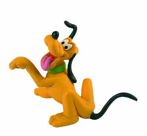 Bullyland Pluto Action Figure