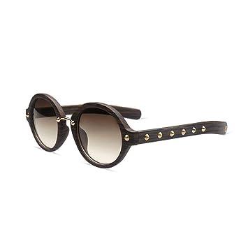 XCTYQ Gafas De Sol Gafas De Sol Vintage De Mujer Gafas De ...