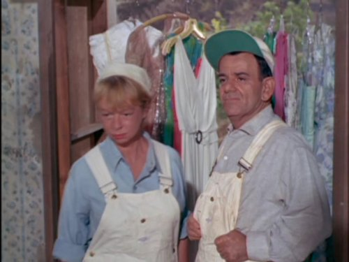 The Hooterville Image - Images Green Acres