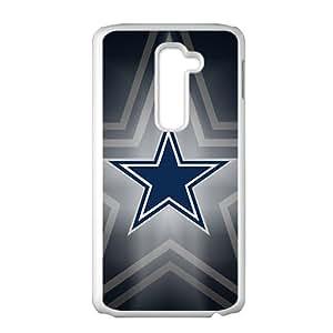 dallas cowboys Phone Case for LG G2