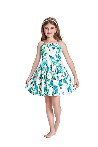 Party Pageant Unique Design Dresses for Little Girls 11-12yrs CL770-2
