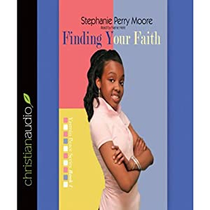 Finding Your Faith Audiobook