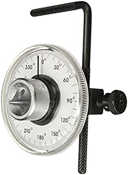 Llave De Torsi/óN 1//2  Drive Angular Torque Llave De /áNgulo De /áNgulo Garaje Entrega R/áPida