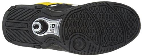 2001 Chaussures D3 Jaune Noir Hommes Pour Osiris Skateboard Blanc De BwqnTxBr