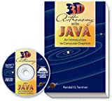 3D Astronomy with Java : An Introduction to Computer Graphics