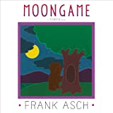 Moongame, Frank Asch, 1442494069