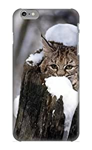 Defender Case For Iphone 6 Plus, Animal Cat Pattern, Nice Case For Lover's Gift