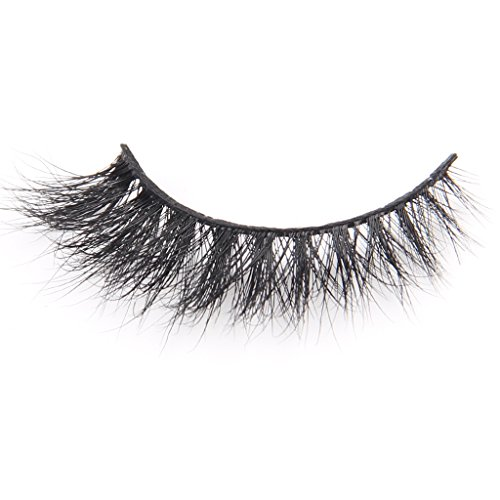 cfee20ba859 Arimika Handmade 3D 100% Mink False Eyelashes For Makeup 1 Pair Pack - Buy  Online in Oman. | Misc. Products in Oman - See Prices, Reviews and Free  Delivery ...