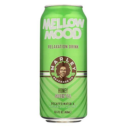 (Marleys Mellow Mood Tea Green Honey)