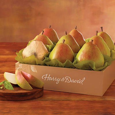 The Favorite® Royal Riviera® Pears - Gift Baskets & Fruit Baskets - Harry and David (Harry David Gift Basket)