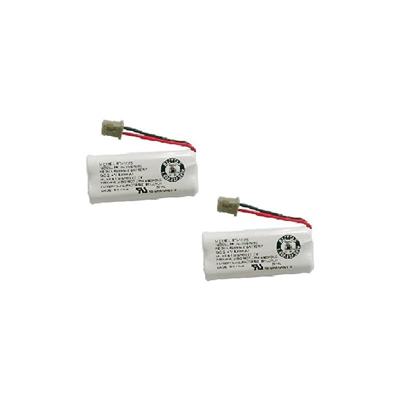 Genuine Uniden Model Bt- 1025 Rechargeab