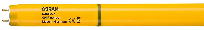 Osram Leuchtstoffrö hren 36 Watt, 62 lichtfarbe, L 36 W/62
