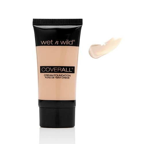 wet n wild coverall cream - 8