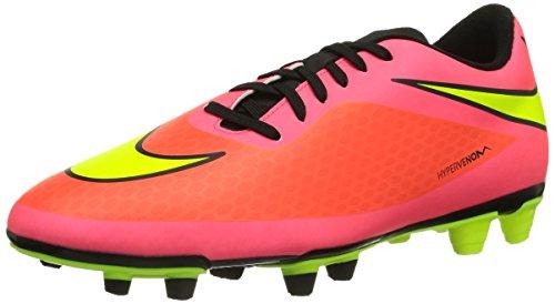 Punch Nike Total hyper Le 690 rouge Volt 599809 Hommes Orange noir Football 7qvWI0
