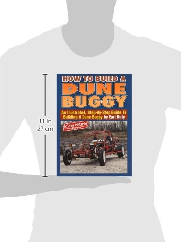 How to build a dune buggy earl duty 0633769000266 amazon books sciox Choice Image