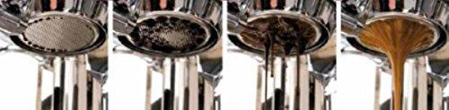 La Pavoni Professional PBB-16 Espresso Machine Black Base by La Pavoni (Image #2)