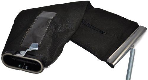 Eureka / Sanitaire Cloth Outer Bag Full Zipper Style 53416-1 ()