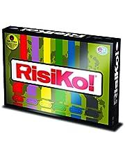 Editrice Giochi- Risiko Gioco di strategia, 6033849