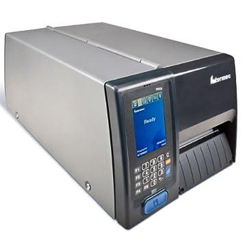 Intermec PM43 - Impresora de Etiquetas (Térmica Directa ...