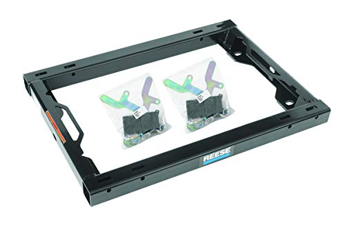 Reese 30156 Under Bed Adapter Mounting