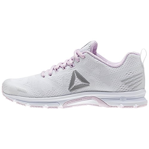 De Blanco Zapatillas Mujer Moonglow white 000 Running Para Silver Reebok Runner Ahary Trail qtWfR