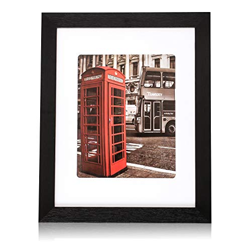 11x14 Picture Frames with Mounting Hook