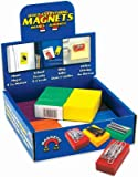 Master Magnetics Hold Everything Magnet 1 '' W X 2 '' L, 1/2 '' Thck