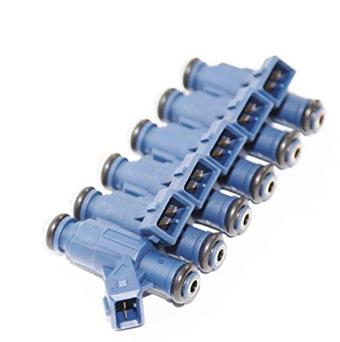 Price comparison product image 6 Pieces Fuel Injectors for01-03 Ranger / 01-02 Explorer / 02-04 B4000 4.0L V6