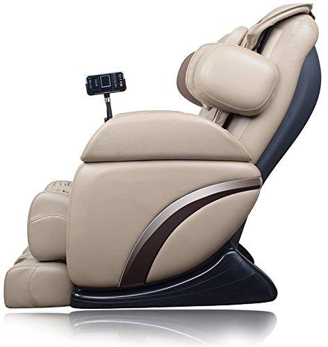 Ideal Massage Shiatsu Full Featured Recliner For Sleeping