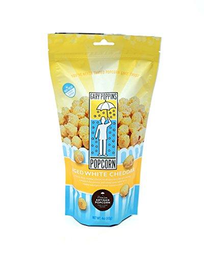 ite Cheddar Popcorn, Bag, 4oz (Gourmet Cheddar)