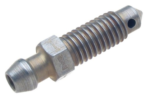 Oes genuine brake bleed screw for select mercedes benz for Mercedes benz brake tools