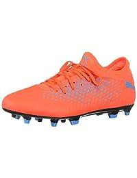 Puma Future 19.4 FG AG 105545 01 Zapatos de Futbol de Entrenamiento para  Hombre fb41b46665d12