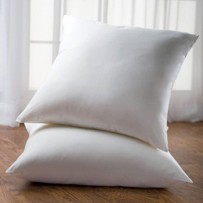 10/90 Goose Blend Euro Sham Pillow