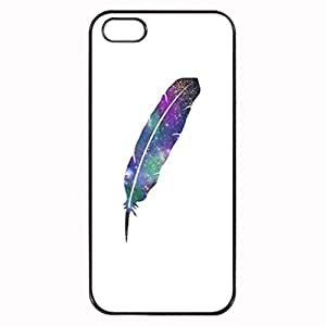FEATHER HIPSTERISM Pattern Image Protective Case For Sam Sung Note 4 Cover S / Case For Sam Sung Note 4 Cover Hard Plastic Case For Sam Sung Note 4 Cover