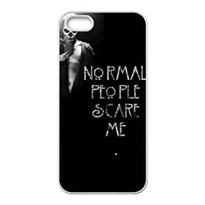 Print Your Own Photo Cover Case with Hard Shell Protection For Iphone 6 Plus Phone Case Cover with American Horror Story lxa#914581