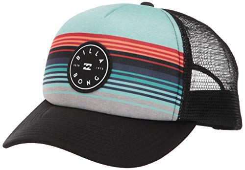 Billabong Men's Scope Trucker Hat Mint One ()