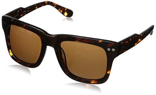 derek-lam-mens-dylz-aviator-sunglassesdark-tortoise-frame-brown-lensone-size