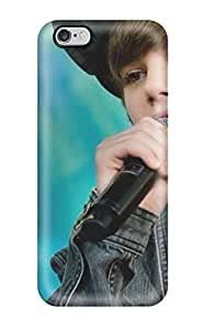 Durable Justin Bieber Back Case/cover For Iphone 6 Plus