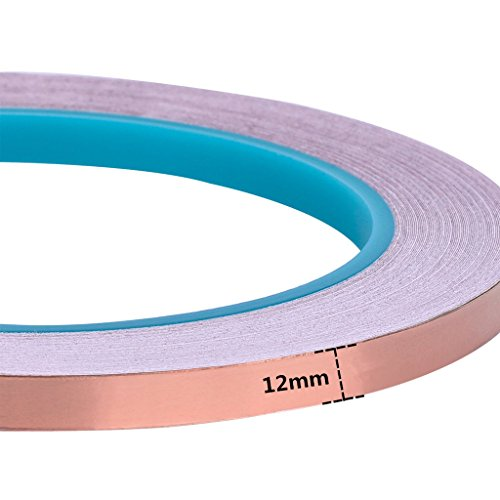 jocon-copper-foil-tape-1-2inch-x-22yards-with-conductive-adhesive-for-emi-shielding-soldering-person
